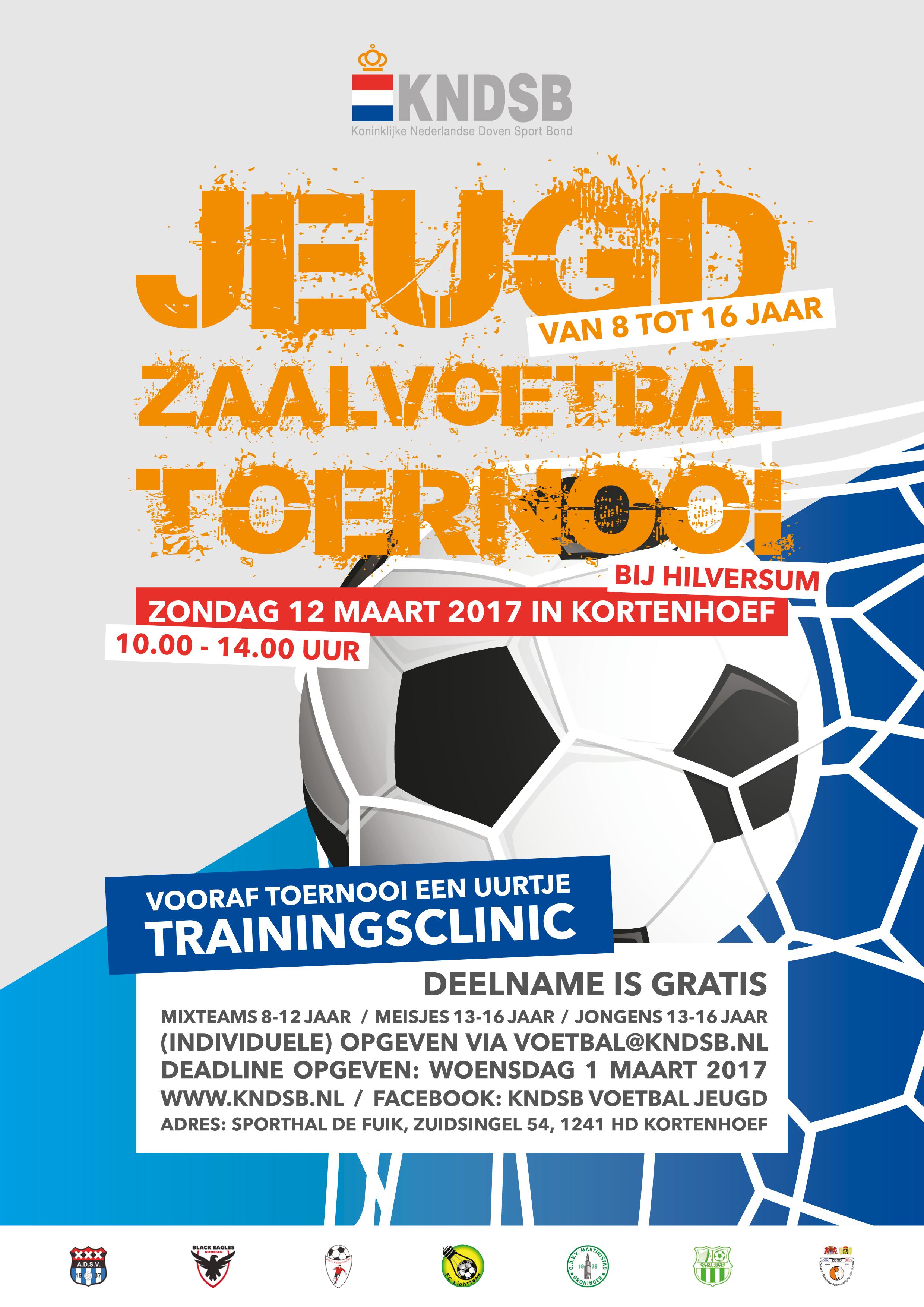 KNDSB_Jeugdzaal-voetbaltoernooi